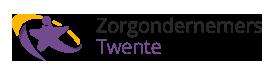 Logo Zorgondernemers